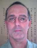 Manfred Vieten - ISBS president